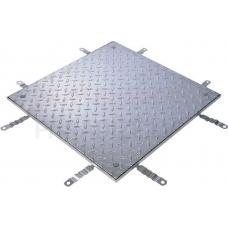 ACO tehniskā revīzijas lūka Solid GS/SS 1000x1000 1096x1096 A15