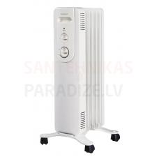 ADAX elektriskais eļļas radiators NOVA 10 1000W