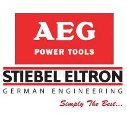 Elektriskie caurplūdes ūdens sildītāji AEG/STIEBEL ELTRON