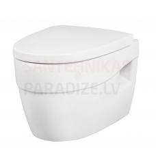 AM PM WC piekaramais tualetes pods BLISS L