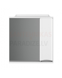 AM PM mirror cabinet with LED 65 LIKE