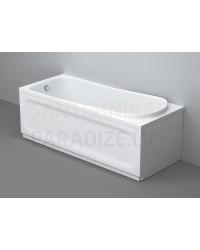 AM PM aкриловая прямоугольная ванна LIKE 150x70
