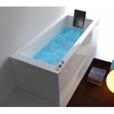 AQUATICA brīvi stāvoša āra/iekštelpu vanna DREAM-A HydroRelax 170x70 (240V/50/60Hz)
