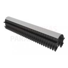 Silto grīdu stiprinājuma klipsis 45mm (250 gab.)