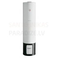 Ariston SLE 80/3 75 litri 1.2kW cietā kurināmā un elektriskais ūdens sildītājs