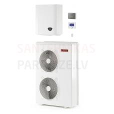 Ariston gaiss/ūdens tipa siltumsūknis Nimbus Plus  90 S T 14kW Ø3