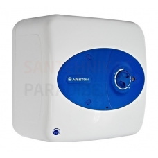 Ariston SHAPE 10 litri elektriskais ūdens sildītājs virs izlietnes