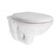 KFA WC FAN piekaramais tualetes pods bez vāka