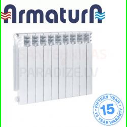 Alumīnija radiatori KFA Armatura