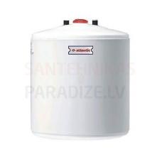 Atlantic PCRB/PCSB O'PRO 10 litri 1.6/2.0 kW elektriskais ūdens sildītājs (zem/virs izlietnes)