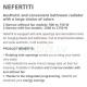 Atlantic elektriskais dvieļu žāvētājs NEFERTITI  500W (ar ventilatoru 1000W) (rotējošs)