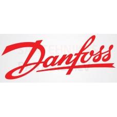 Danfoss (ASV piederumi) plastmasas Impulsa caurules (10m) komplekts ar savienojumiem (minimālais pasūtījums 10 gab)