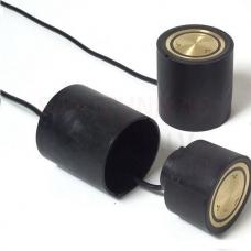 DEVI 2 zemes sensori mitruma un °t reģistrēšanai priekš DEVIreg 850 III