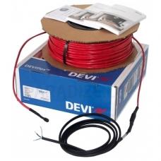 DEVI divdzīslu apsildes kabelis DEVIflex 6T  180W 230V 30m