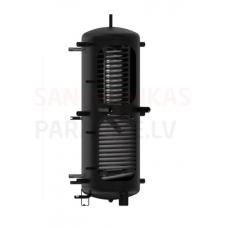 DRAŽICE NADO 1000/45 litri v6 akumulācijas tvertne ar iekšējo tvertni bez izolācijas