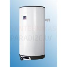 DRAŽICE OKCE 100 litri elektriskais ūdens sildītājs vertikāls