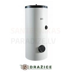 Solārie/siltumsūkņu boileri DRAŽICE