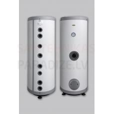 Kombinētais ūdens sildītājs (boileris) ELEKTROMET WGJ-S/Z 220 litri