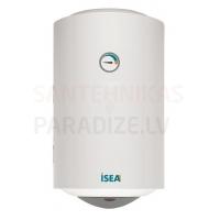 ISEA elektriskais ūdens sildītājs 100 litri vertikāls