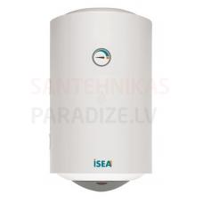 ISEA kombinētais ūdens sildītājs 120 litri 1.5kW vertikāls (labās puses pieslēgums)