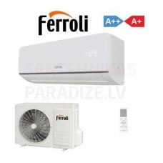 Ferroli gaisa kondicionieris ASTER-S 18 R32 (6.7/6.8kW)