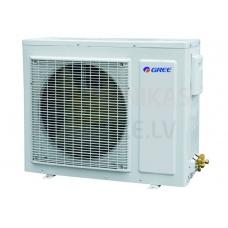 GREE gaisa kondicionieris (āra bloks) U-MATCH  3.5/3.8 kW