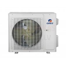 GREE gaisa kondicionieris (āra bloks) LOMO ECO  2.6/2.8 kW
