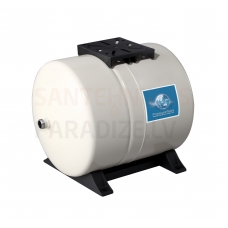 Global Water Solutions spiedkatls 24 litri horizontāls 5 gadu garantija