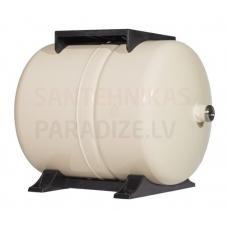 Aquasky Plus spiedkatls  80 litri horizontāls