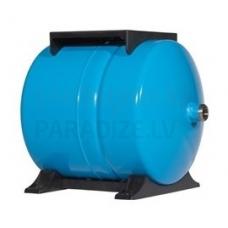PUMPLUS spiedkatls 58 litri horizontāls 3 gadu garantija