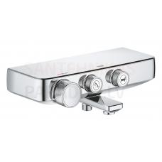 GROHE termostatiskais vannas jaucējkrāns SmartControl