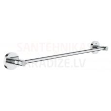 GROHE dvieļu stienis Essentials New 450mm (Hroms)