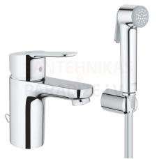 GROHE izlietnes jaucējkrāns ar higiēnas dušu Start Edge