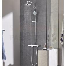 GROHE dušas sistēma ar termostatu EUPHORIA 260