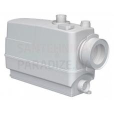 GRUNDFOS WC kanalizācijas sūknis SOLOLIFT2 CWC-3