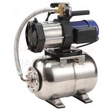 Syveco ūdens apgādes sūknis BMX 4/24 1.1kW ar spiedkatlu 24 litri