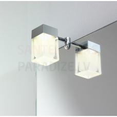 Gustavsberg apgaismojums spogulim (LED 3000K, IP44)