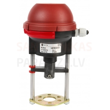 Heimeier augstas veiktspējas proporcionālais aktuators TA-MC55/230 230 VAC