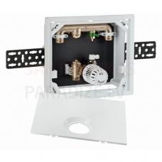 Heimeier temperatūras kontroles bloks Multibox 4 RTL