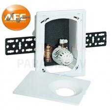 Heimeier temperatūras kontroles bloks AFC Multibox Eclipse K