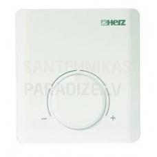 HERZ elektronisks telpas temperatūras regulators 230V/AC