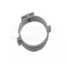 Htplus caurules turētājs/stiprinājums Ø 100 (110) mm
