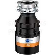 InSinkErator 46 pārtikas atkritumu smalcinātājs 0.98 ml