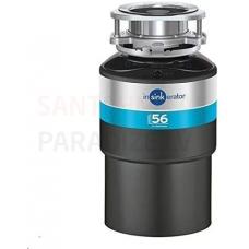 InSinkErator 56 pārtikas atkritumu smalcinātājs 0.98 ml