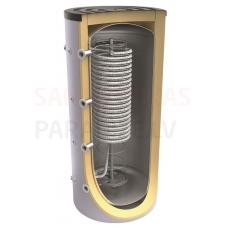 JOULE kombinētā akumulācijas tvertne THERMAL STORE 2.0 BLACK (1 nerūsējošā siltummainis)  800 litri vertikāls