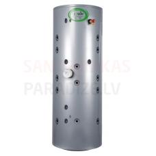 JOULE kombinētā akumulācijas tvertne THERMAL STORE 2.0 SOLAR INOX (1 nerūsējošā siltummainis) 200 litri vertikāls