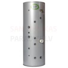 JOULE ūdens sildītājs TRIPLE SOLAR INOX 200 litri (3kW 1F) vertikāls