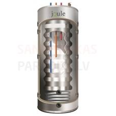 JOULE ūdens sildītājs TANK IN TANK SOLAR INOX 250 litri vertikāls