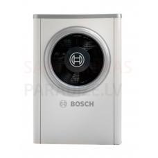 Bosch Compress 7000i AW gaiss/ūdens siltumsūknis CS7000iAW 7 OR-S