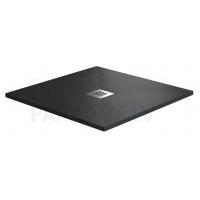 KAME душевой поддон 90x140 (черный)